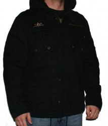 Alpha Industries ROD Winterjacke Parka 173131 schwarz