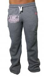 Label 23 Damen Jogger Superior grau